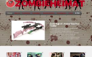 Zombieheimat